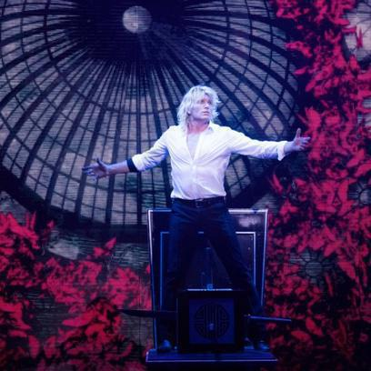 Hans Klok's House of Horror