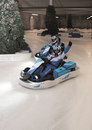 Lever hier je kassabon in - 2 IceKart Drift Sessies