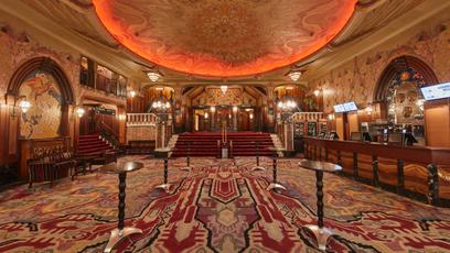 Pathé Tuschinski - Midweek Voucher