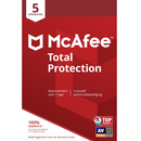 McAfee Total protection 5 apparaten
