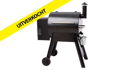 Traeger pro serie 22
