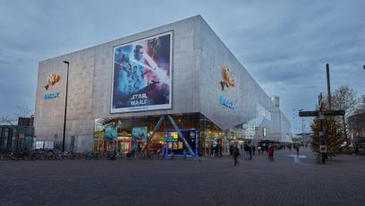 Pathé Arena - Midweek Voucher