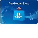 PlayStation Store €50