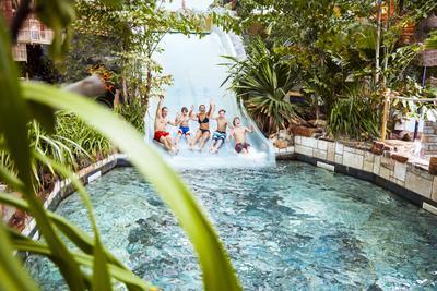 Center Parcs De Eemhof Plattegrond.Center Parcs Aqua Mundo De Eemhof